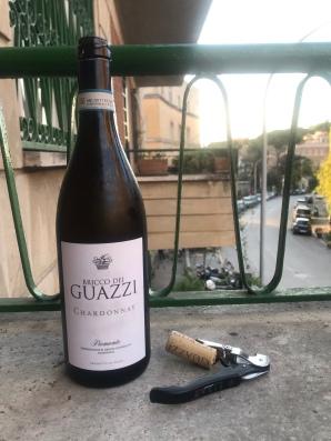 Bricco dei Guazzi, uno Chardonnay da non perdere