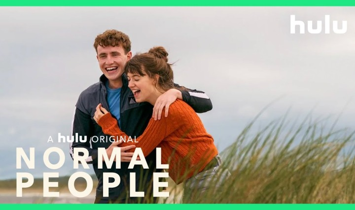 Normal People, serie tv su Hulu