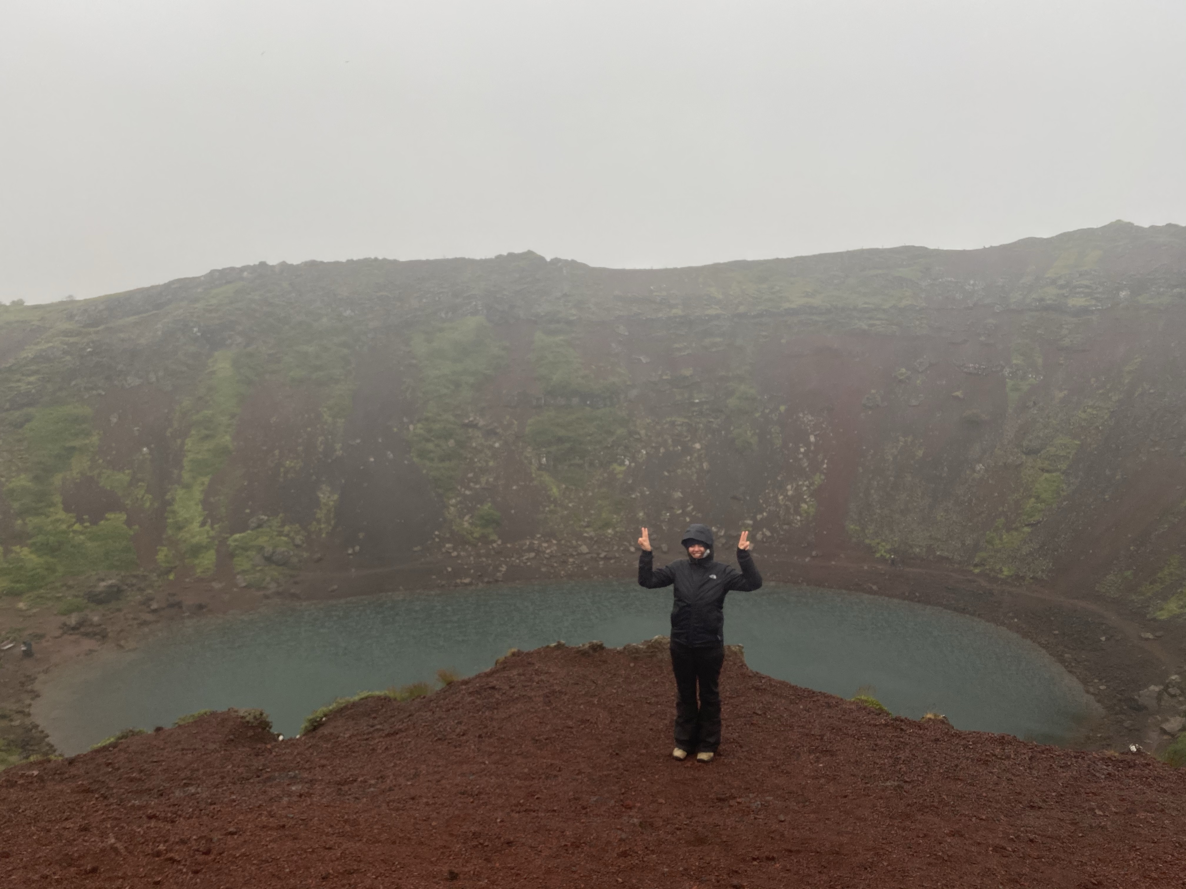 Viaggio in Islanda 2010