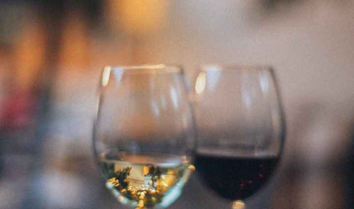 Imparare ad abbinare vino e cibo