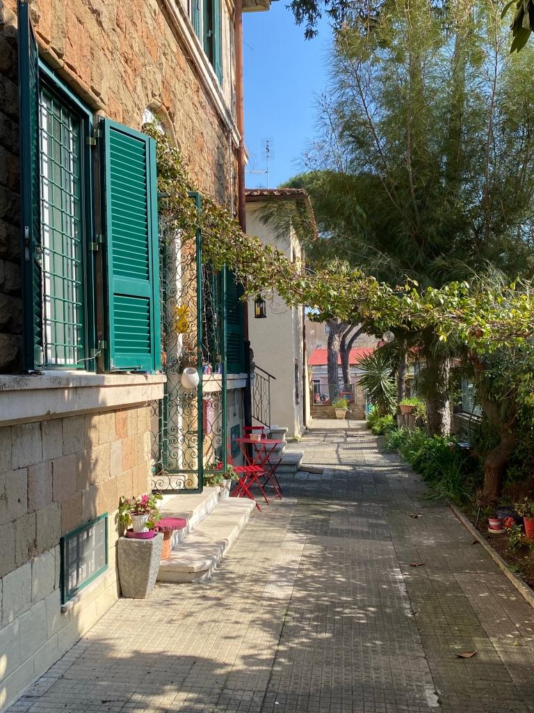 i quartieri più belli di roma